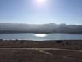湖(貯水池)