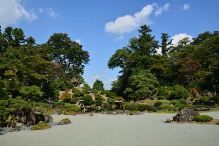 ブログ盛美園1