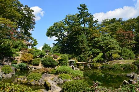 ブログ盛美園2