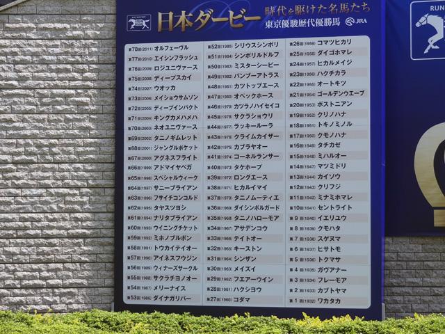 2012日本ダービー13