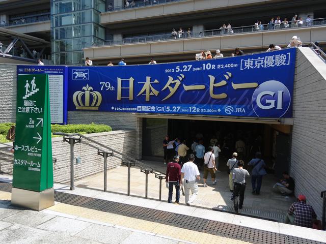 2012日本ダービー12