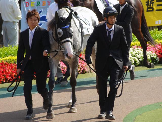 2012日本ダービー19
