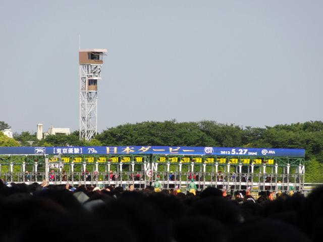 2012日本ダービー29