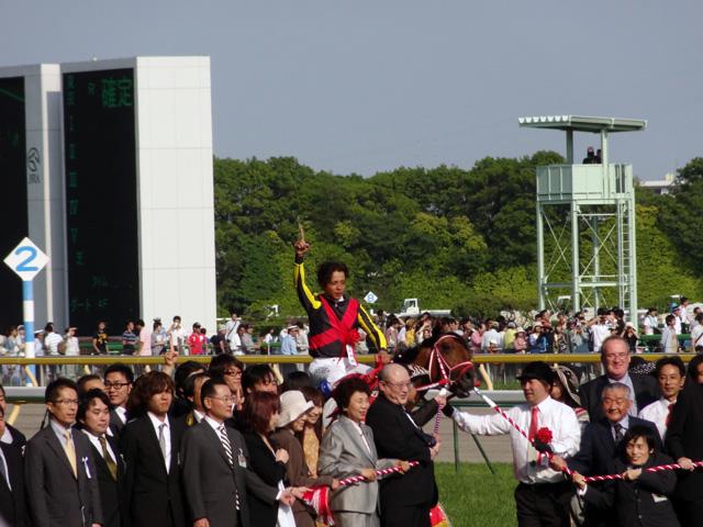 2012日本ダービー30