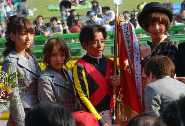 2012日本ダービー35