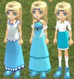 erisファッション