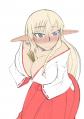 巫女アレイン2