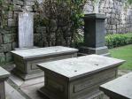 モリソンの墓
