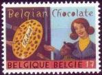 チョコ(ベルギー)