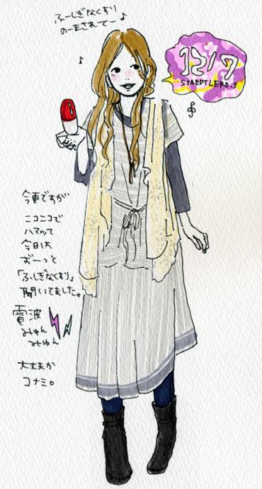 洋服日記101207