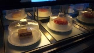 レジケーキ