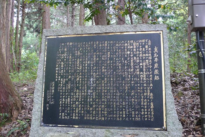 眞名井神社 2