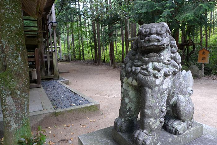 眞名井神社 5