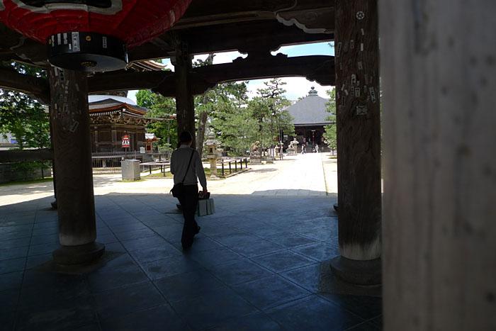 天橋立 智恩寺 1