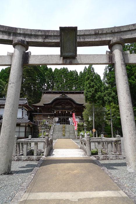 大原神社 京都