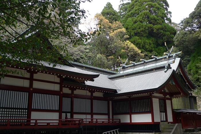 宮崎県 霧島東神社 24