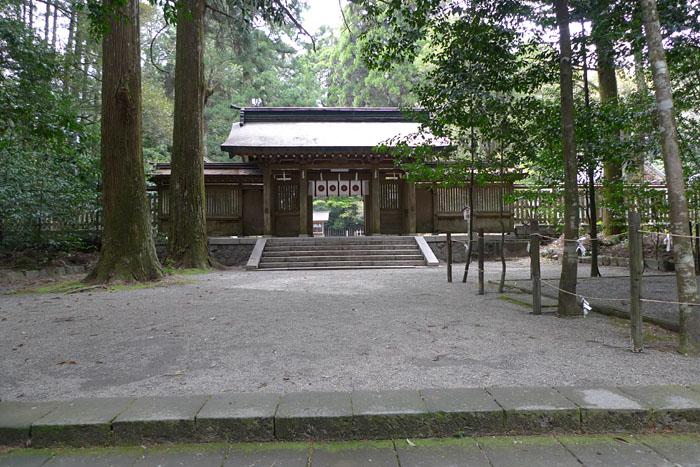 宮崎県 狭野神社 8