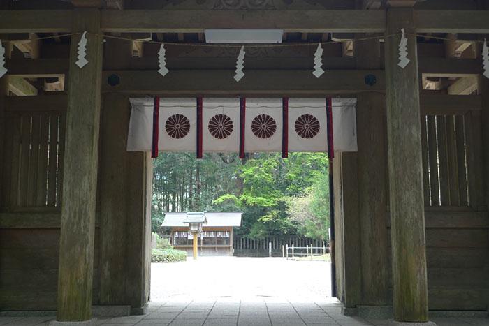 宮崎県 狭野神社 7