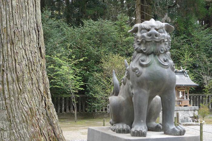 宮崎県 狭野神社 12