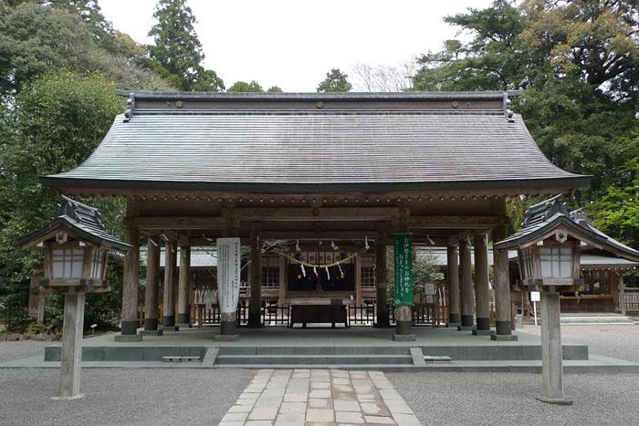 宮崎県 狭野神社 14