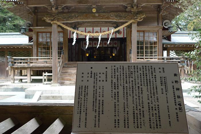 宮崎県 狭野神社 15