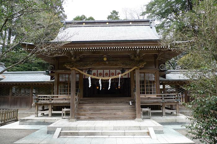 宮崎県 狭野神社 13