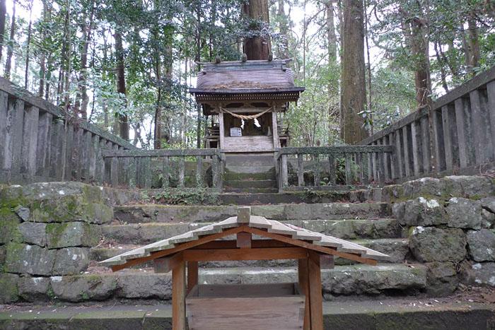 宮崎県 狭野神社 18