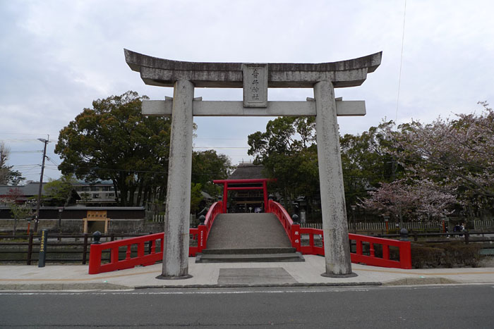 熊本県 青井阿蘇神社 2