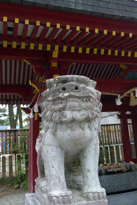 熊本県 青井阿蘇神社 6