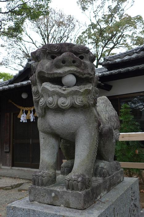 熊本県 青井阿蘇神社 4
