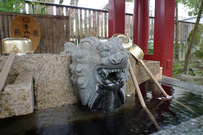 熊本県 青井阿蘇神社 7