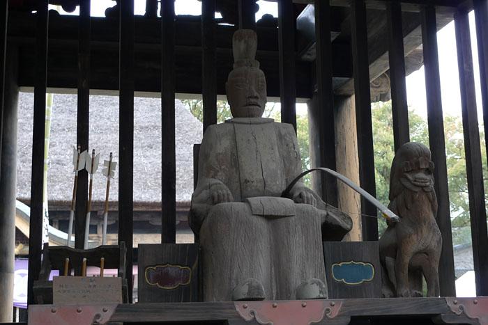 熊本県 青井阿蘇神社 12