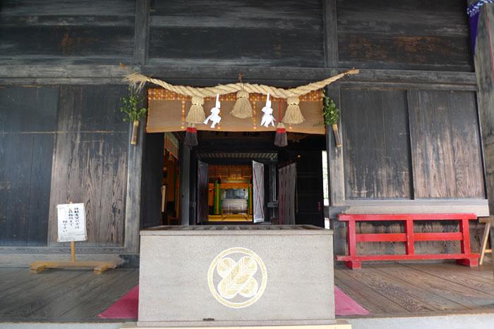 熊本県 青井阿蘇神社 17