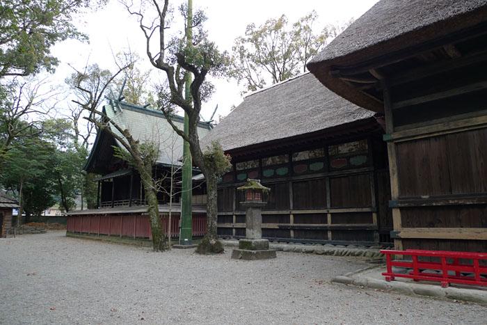 熊本県 青井阿蘇神社 18