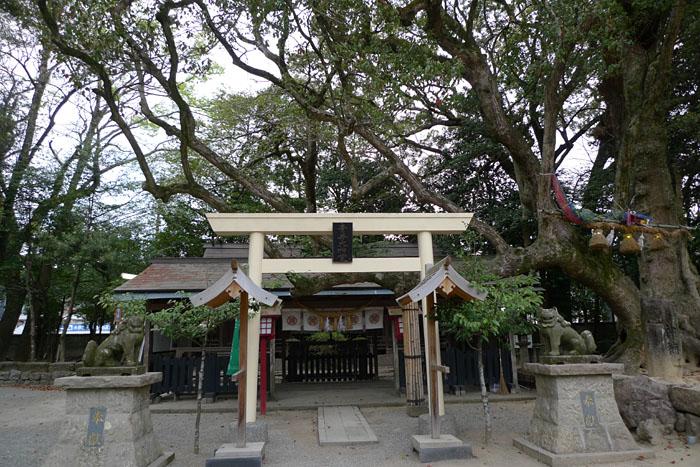 熊本県 青井阿蘇神社 23