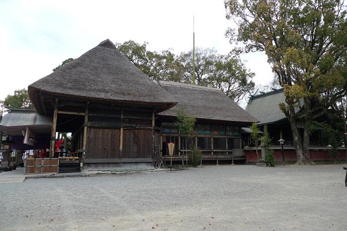 熊本県 青井阿蘇神社 20