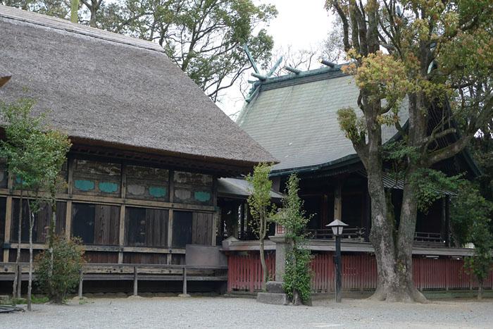 熊本県 青井阿蘇神社 21