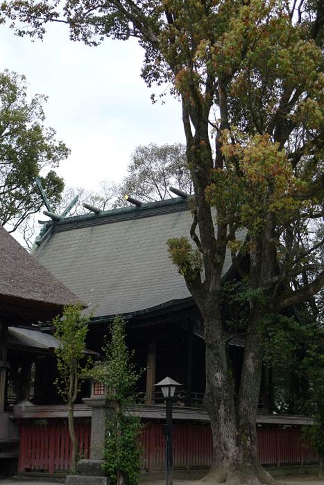 熊本県 青井阿蘇神社 19