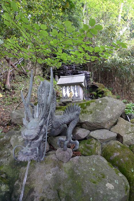 福岡県 英彦山神宮 12