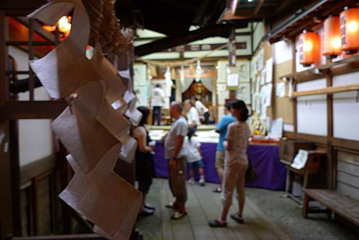 山桜神社 2