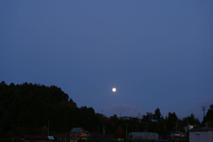 お月様 13夜
