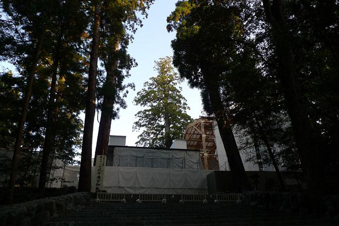 伊勢神宮 内宮 23
