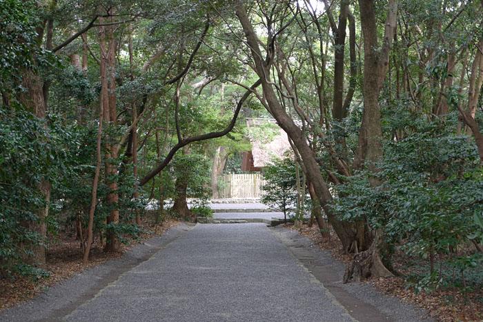 御塩殿神社 伊勢 4