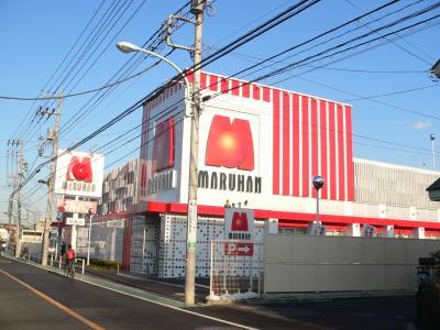 「マルハン昭島店」(東京都昭島市)、704台(P=480台、S=224台)、10年12月オープン