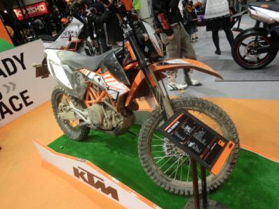 東京モーターサイクルショー2012 009