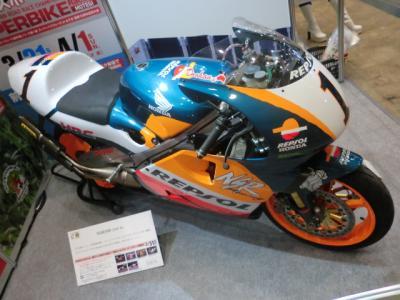 東京モーターサイクルショー2012 013