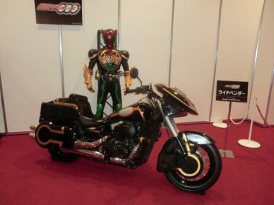 東京モーターサイクルショー2012 003