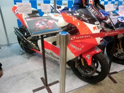 東京モーターサイクルショー2012 002
