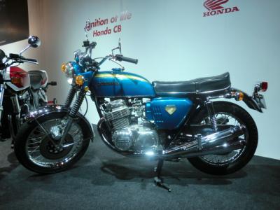東京モーターサイクルショー2012 019