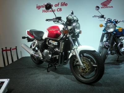 東京モーターサイクルショー2012 021